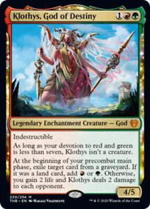 Klothys-God-of-Destiny-x1-Magic-the-Gathering-1x-Theros-Beyond-Death-mtg-card
