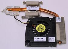 DELL INSPIRON 1525 1545 CPU COOLING HEATSINK FAN NN198 NN249 YT944 B18