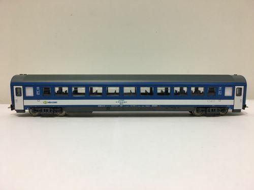 CLASSE PIKO 97926-2 traccia h0 vagoni MAV 2