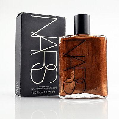 Nars Body Glow #2101 Bronzer - Full Size 4.0 Oz. / 120mL Brand New