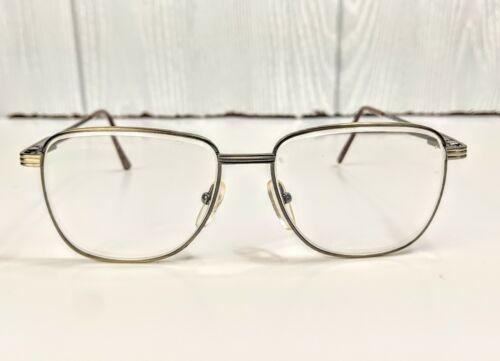 Vintage Eyeglasses Hipster Grandpa Oversized