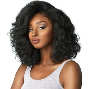 Sensationnel-Synthetic-Hair-Half-Wig-Instant-Weave-Curls-Kinks-amp-Co-BOSS-LADY