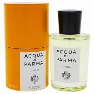 Acqua Di Parma Colonia Cologne for Men 3.4 oz EDC Spray New in Box