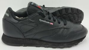 Reebok-Classic-Leather-Baskets-023501-3912-Triple-Black-UK7-US9-5-EU40-5