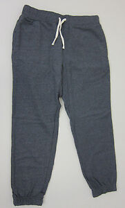 Jack-Threads-Daily-Jogger-Pants-Mens-Large-Charcoal-Heather-New