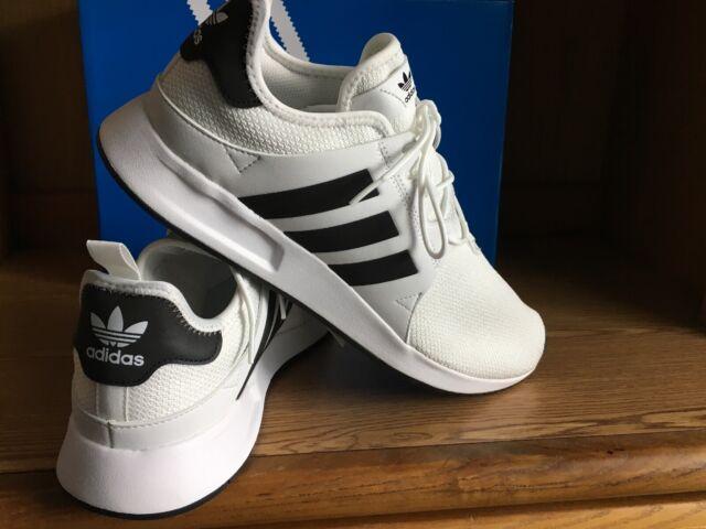 adidas Originals X PLR SNEAKERS White