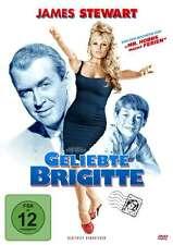 Henry Koster GELIEBTE Brigitte Brigitte Bardot JAMES STEWART DVD Neu Dear