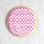 Fish Scale Cookie Stencil Durable /& Reusable Mylar Stencils