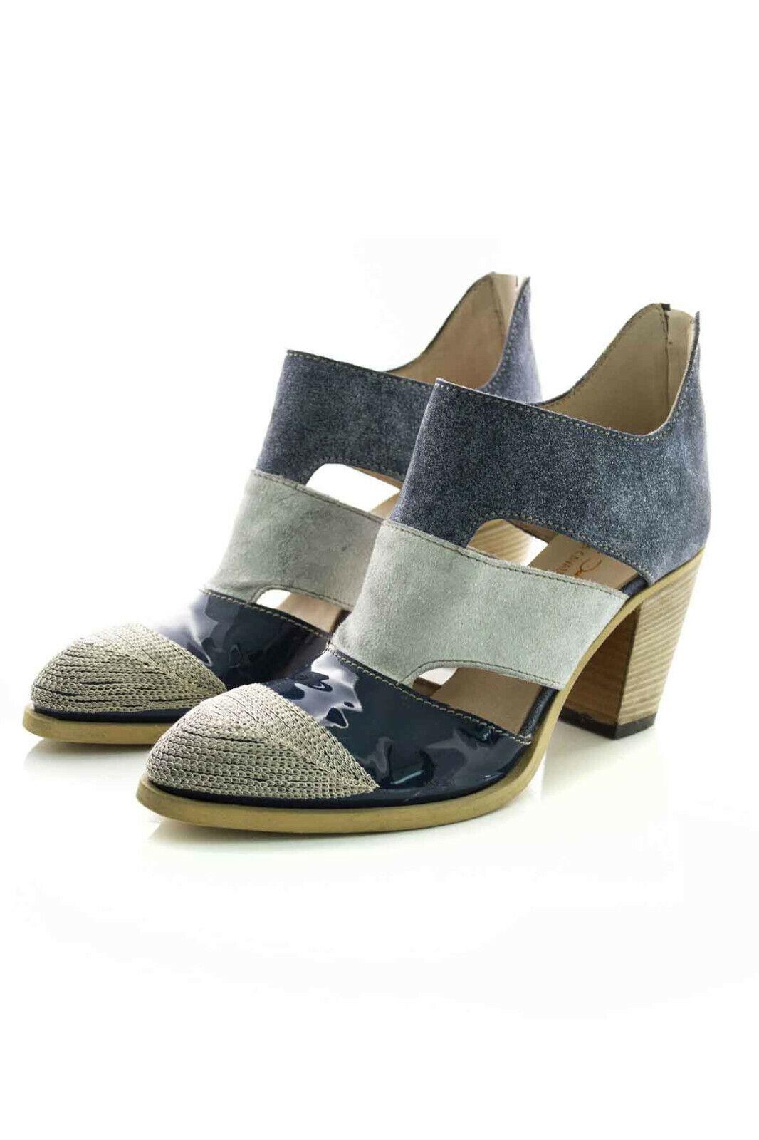ELISA CAVALETTI Stiefeletten Schuhe schuhe Ortensia Gr. 38 FS2019