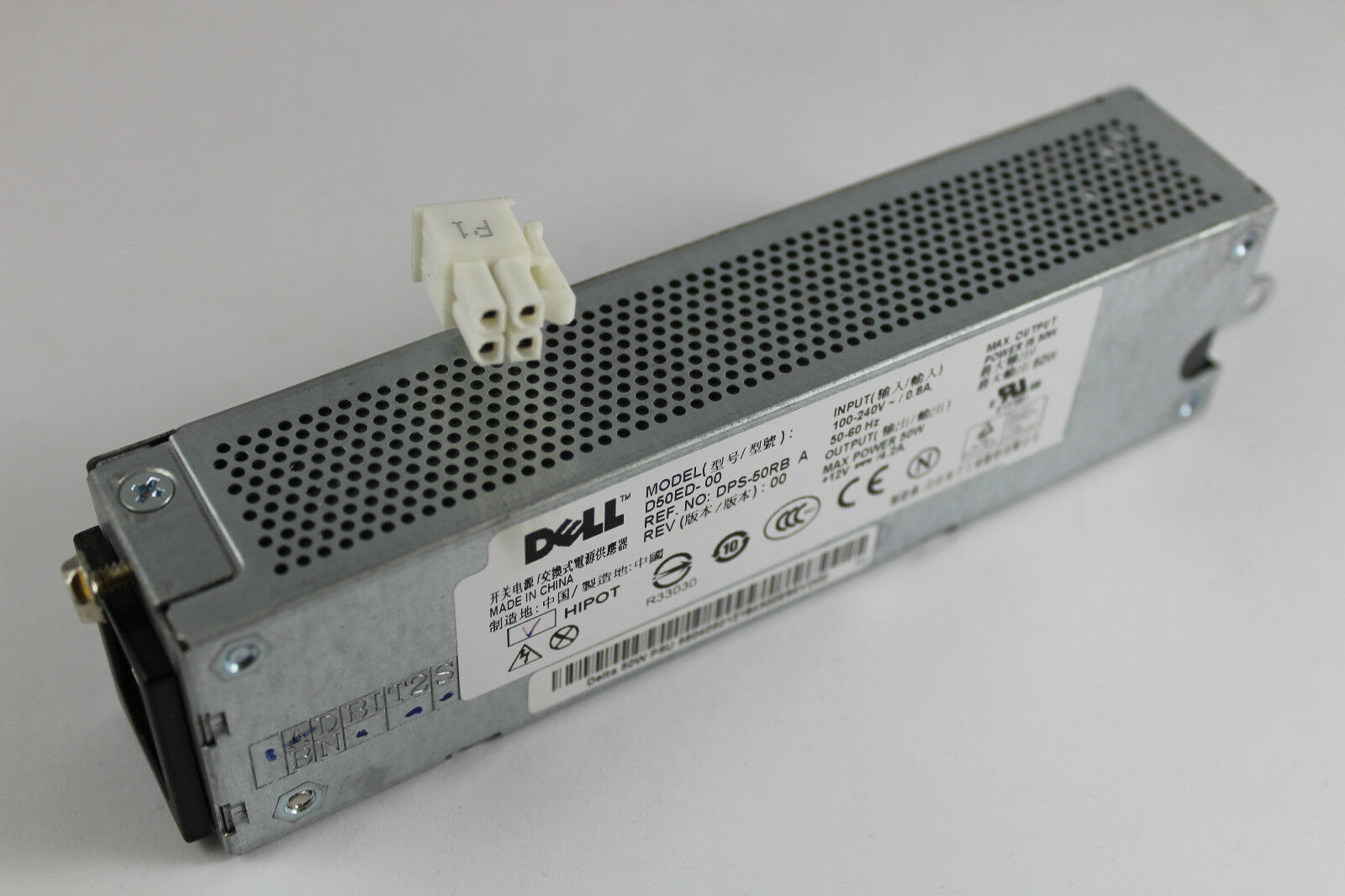 NEW GENUINE Dell Optiplex 3050 7050 240W Power Supply 5WNDJ DK87P 05WNDJ 22M8Y