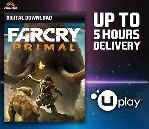 far cry primal pc game free download