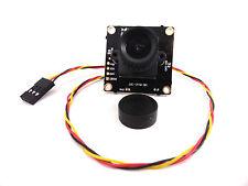 DAL 700TVL HD 1/4 CMOS Wide Angle Image CCTV Camera - FPV Camera