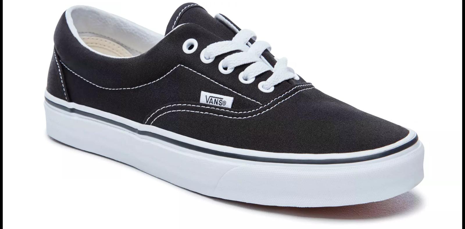 Vans Era Classic Lace-up Skate Shoe