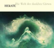 HEKATE - Die Welt der dunklen Gärten CD Forseti Orplid Sonne Hagal Jännerwein