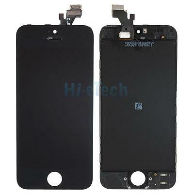 New Replacement Display LCD Digitizer Touch Screen Assembly for iPhone 5 5G