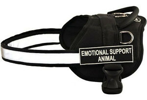 Dean-amp-Tyler-DT-Works-Nylon-Dog-Harness-with-Patches-for-Working-Service-Dogs