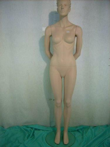 Mannequin Mannequin Doll eurodisplay 4698 Female W