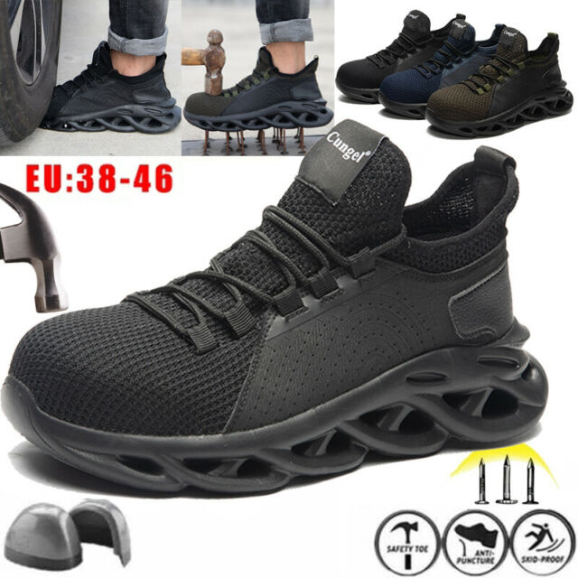 adidas safety shoes