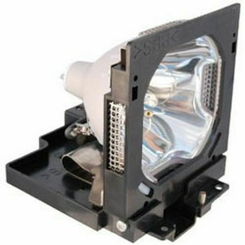 REPLACEMENT LAMP & HOUSING FOR CHRISTIE ROADRUNNER LX65