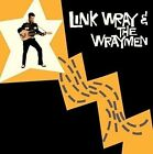 Link Wray & the Wraymen [3/11] by Link Wray/Link Wray & His Wraymen (Vinyl, Mar-2016)