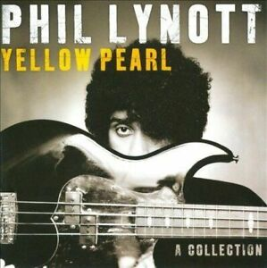 Phil-Lynott-Yellow-Pearl-A-Collection-CD-NEW
