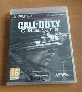 Call-Of-Duty-Ghosts-PS3-Playstation-3-Neuf-Blister-officiel
