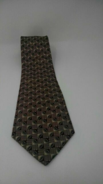 Leslie & Co. Houston Neck Tie