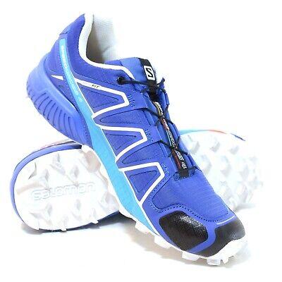 Speedcross 4 Trail runners shoes, Near