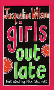 Girls-Out-Late-Wilson-Jacqueline-Acceptable-Fast-Delivery