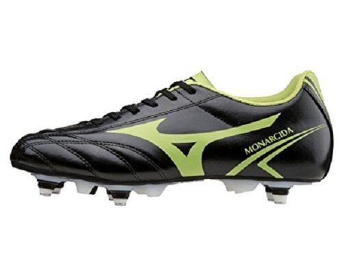 Mizuno monarcida Mix Taille UK 10 Homme Chaussures De Football