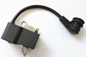 Machinetec Bobine D/'allumage Module Compatible Avec Stihl MS192T MS 192 T MS192