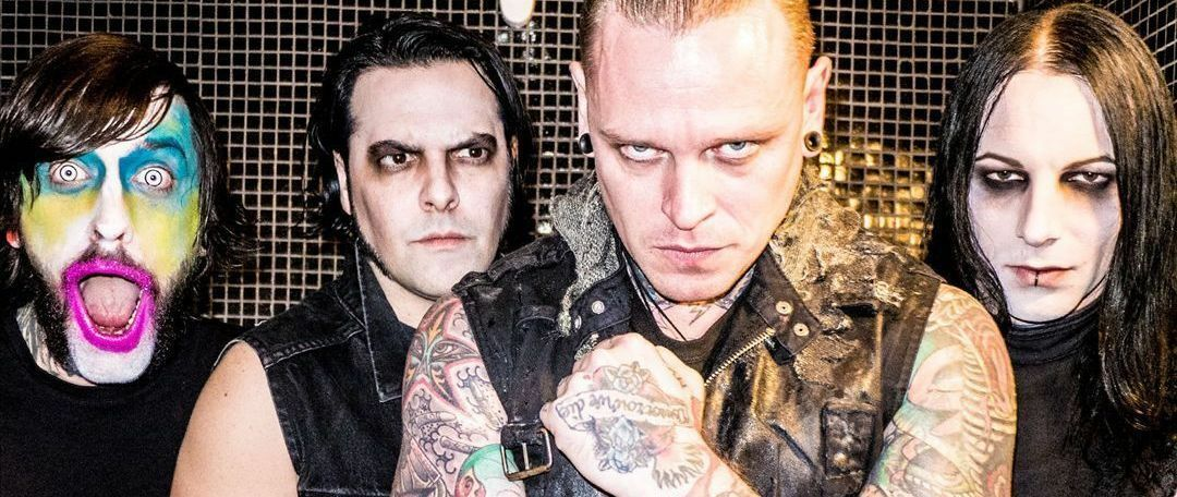 Combichrist Tickets (18+ Event)