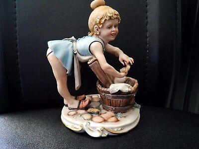 Le PorcellaneRose Rosse Porcelain