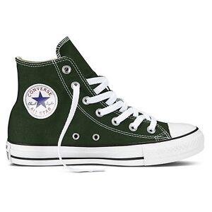 8a7ea6b70706 Image is loading Converse-All-Star-Hi-Top-Privet-Chuck-Taylor-