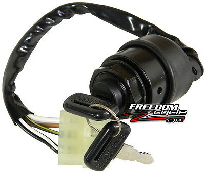 610 For Kawasaki Mule 600 4010 Ignition Switch 27005-0011 4000