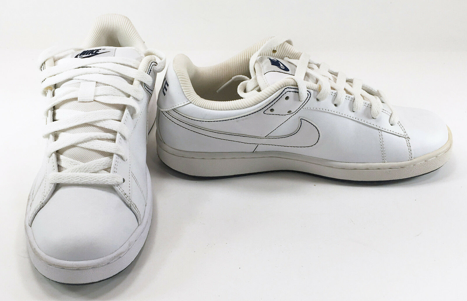 Nike Shoes Santa Cruise Lo White Sneakers Comfortable Wild casual shoes