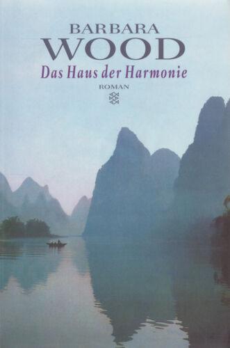 1 von 1 - fi- WOOD : DAS HAUS DER HARMONIE   14783 g