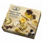 House of Crafts Organic Bath Soap Making Kit Natural Seeds Petals Scented