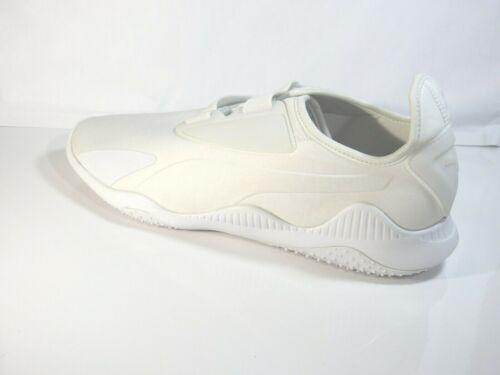 Puma Evolution Mostro Triple White Men Sneakers 362426-01