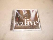 KURT NILSEN : LIVE - CD