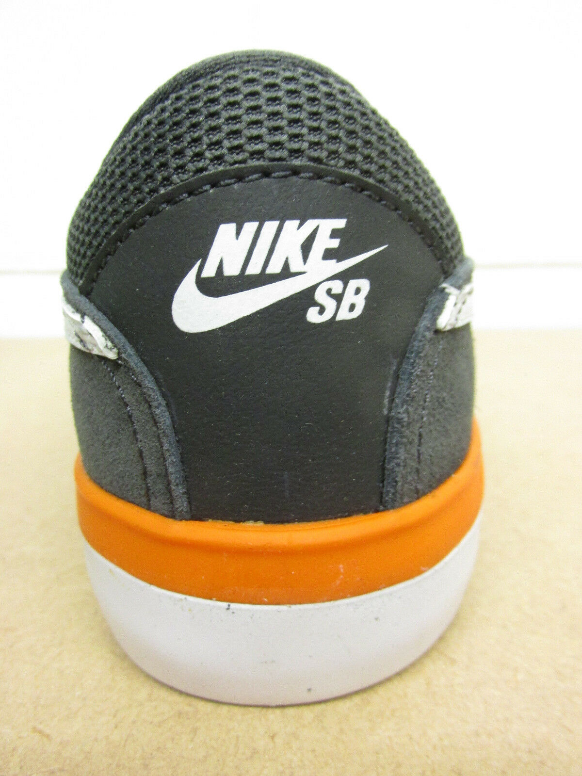 Nike SB Koston Hypervulc Mens Trainers Trainers Trainers 844447 018 Sneakers shoes f1d5b2