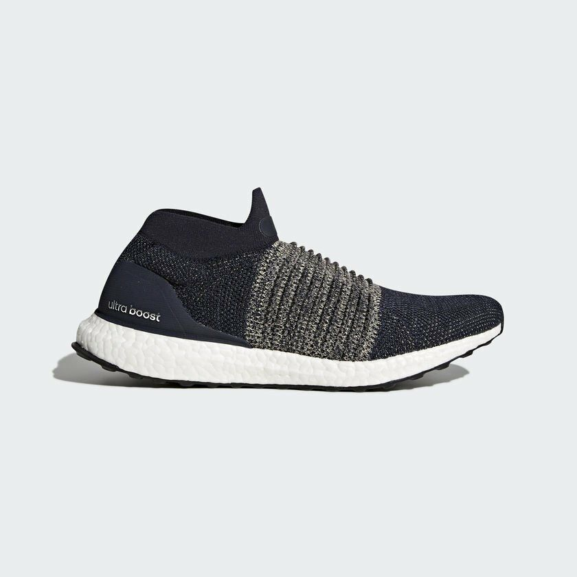 ADIDAS ULTRABOOST LACELESS MEN'S RUNNING SHOE BB6135 UK6.5-11 12'