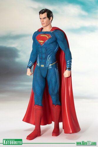 Justice League ARTFX Statue Superman Actionfigur 1//10 Kotobukiya 19 cm NEU /& OVP