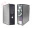 Rapide-Dell-PC-De-Bureau-Tour-Quad-Core-1-To-HDD-8-Go-Ddr2-ecran-19-034-Wi-Fi-Win-10 miniature 5