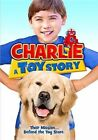 Charlie Toy Story 0741952744993 With N a DVD Region 1