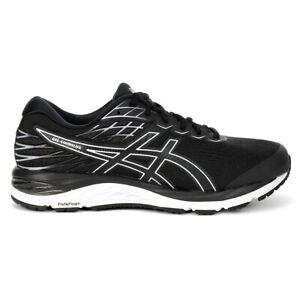 ASICS Men's Gel-Cumulus 21 Black/White Sportstyle Shoes 1011A551.001 NEW
