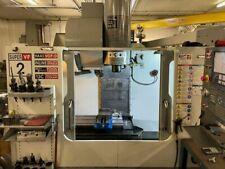 Haas Vf 2ss 30 X 16 Y 20 Z New 2007 Mm