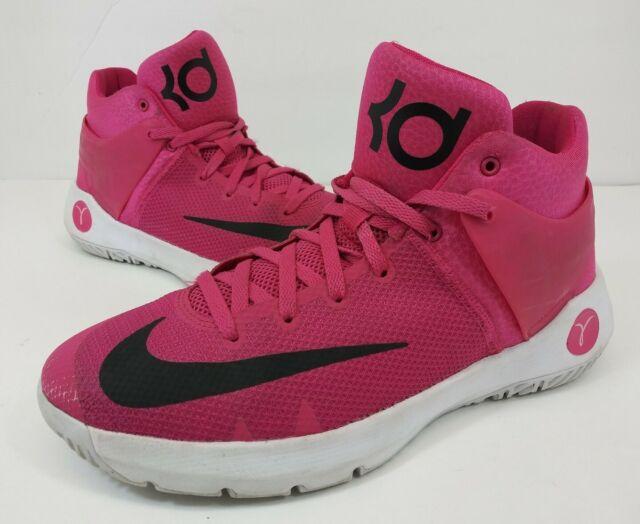 Nike KD Trey 5 Breast Cancer Basketball