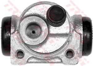 Radbremszylinder TRW BWF170