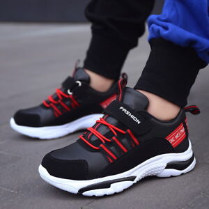children boys sports running athletic sneaker shoes
